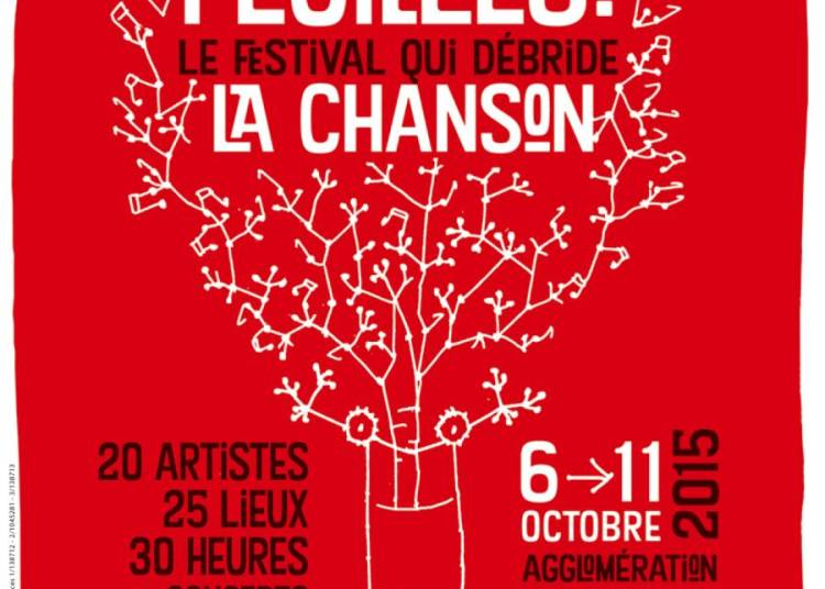 Attention les Feuilles ! Festival 2015