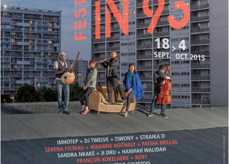Festival MAAD in 93 2015