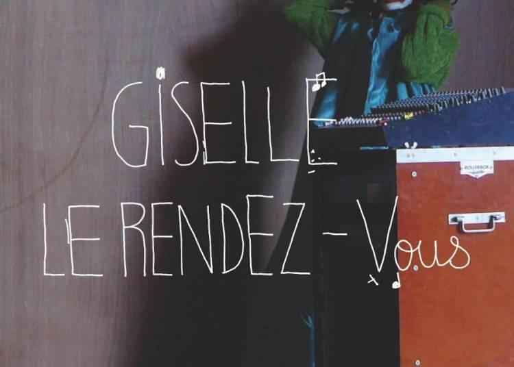 Giselle...le rendez vous à Avignon