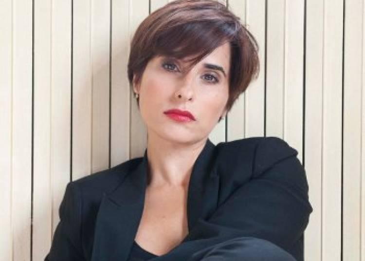 Cristina Branco � Nantes