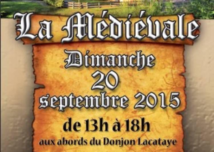 La M�di�vale 2015