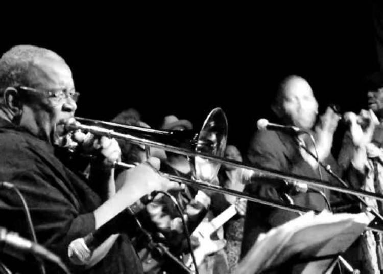 Soir�e Jazz Funk � Le Blanc Mesnil