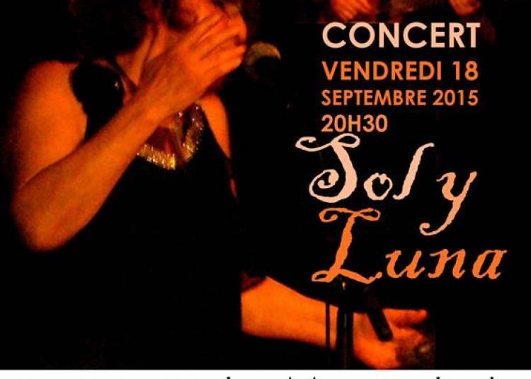 Sol y Luna � Aix en Provence