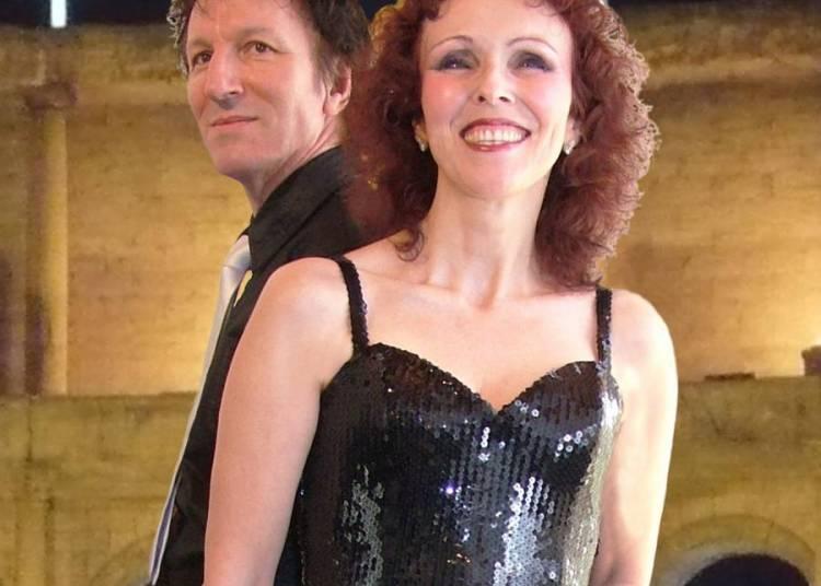 Sur un Air de Carmen, Duo Canticel � Pezenas