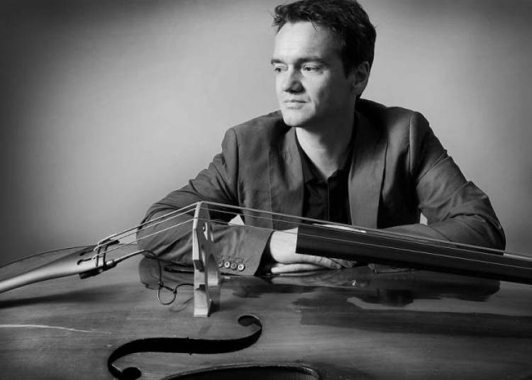 Stephane Kerecki Quartet � Paris 1er