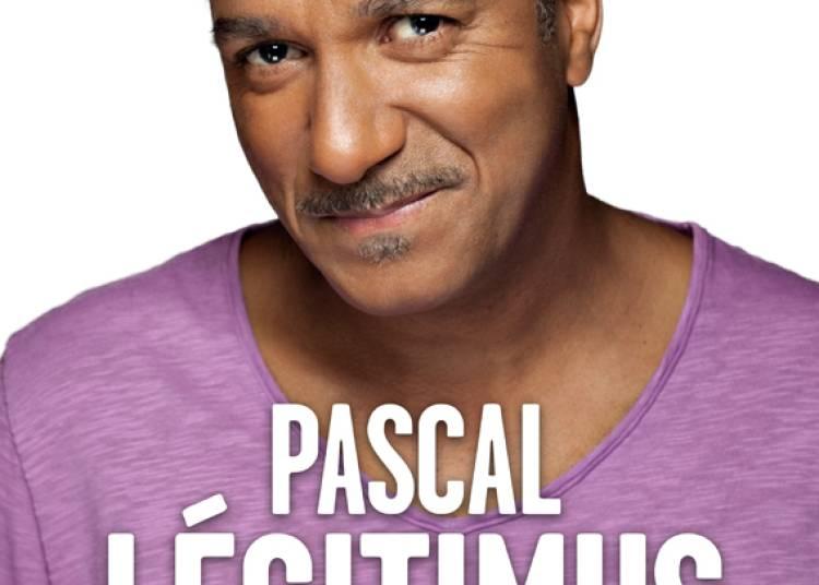 Pascal Legitimus � Saint Coulomb