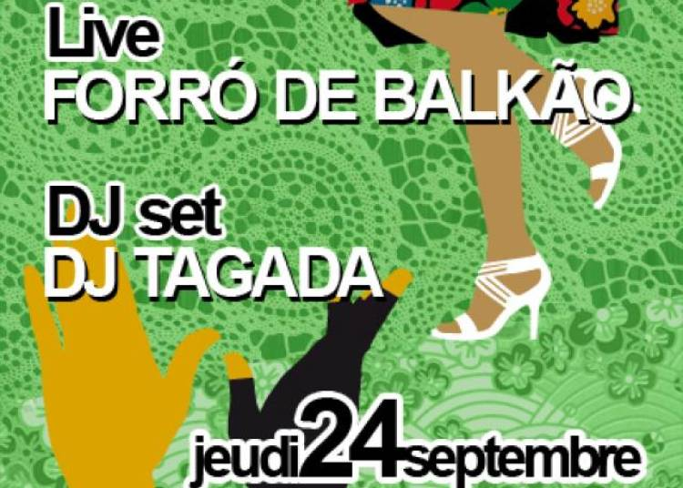 La Java Des Balkans � Paris 10�me