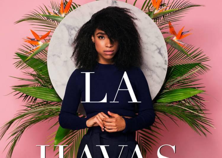 Lianne La Havas � Paris 11�me
