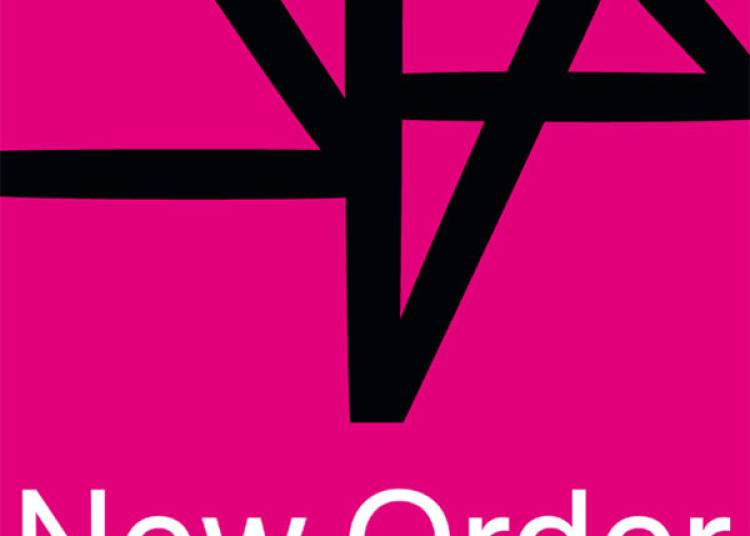 New Order � Paris 9�me