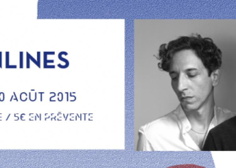 Tanlines � Paris 10�me