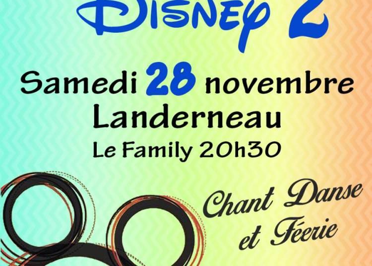 Les r�ves de Disney 2 � Landerneau