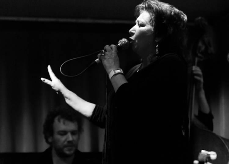 Marina Orkestra Tzigane � Paris 11�me