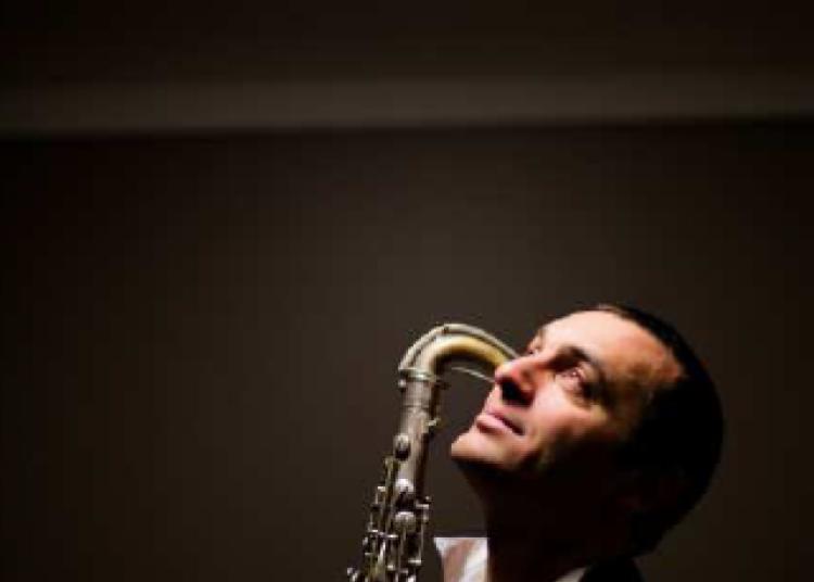 Alexis Avakian Quartet � Paris 1er
