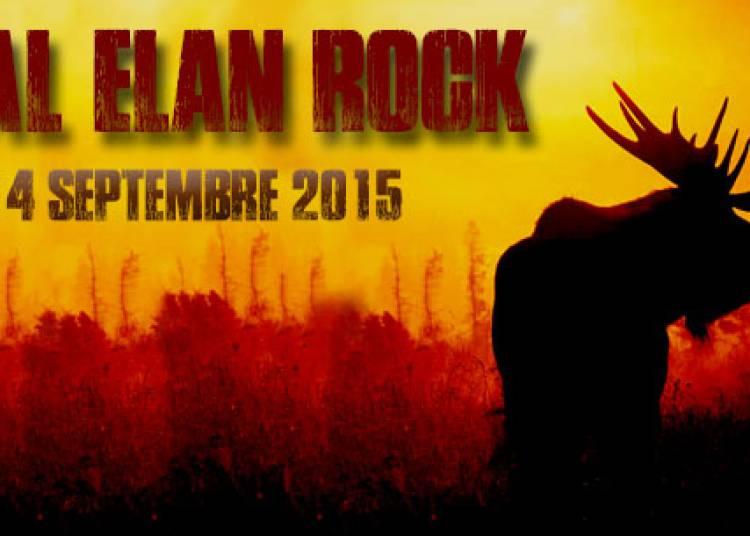 Festival Elan Rock 2015