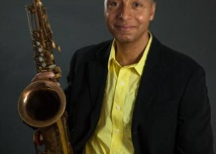 Ralph Moore Quintet � Paris 1er