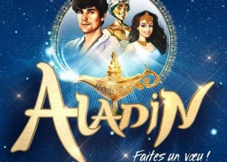 Aladin, faites un voeu ! � Paris 10�me