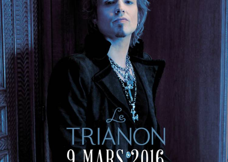Avantasia � Paris 18�me