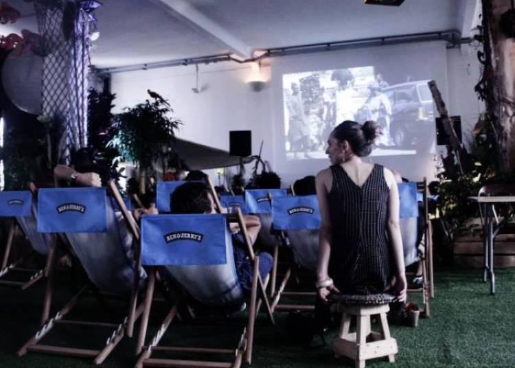 Festival Black Movie Summer 2015