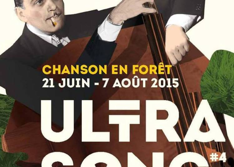 Festival Ultrasong 2015