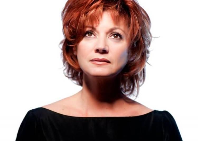 Ir�ne Roussel chante Piaf � Le Blanc Mesnil