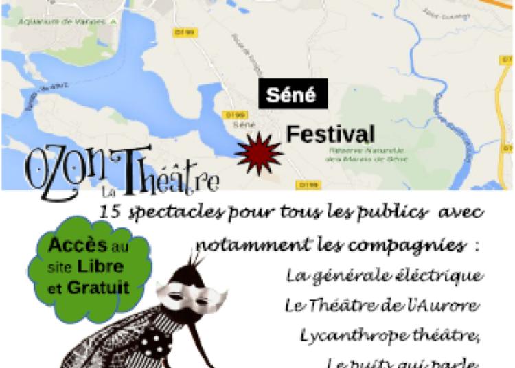 Festival oZon le th��tre 2015