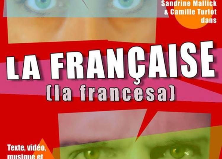 La Fran�aise � Paris 19�me