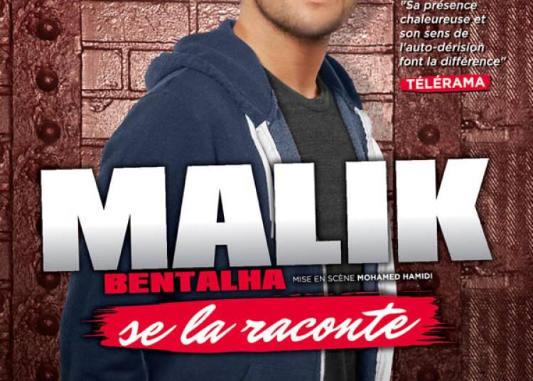 Malik Bentalha Se La Raconte � Noisy le Grand