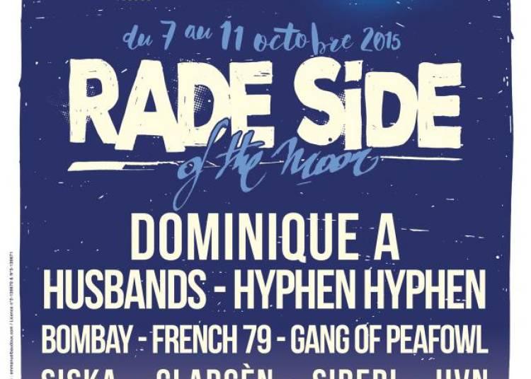 Hyphen Hyphen + Husbands + French 79 (live) � Toulon