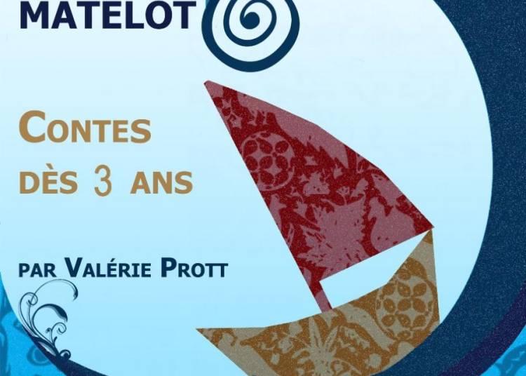 Quand soufflent les contes... Tiens bon matelot � Nantes