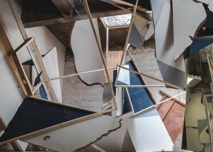 Exposition : Solo show de Clemens Behr � Paris 20�me