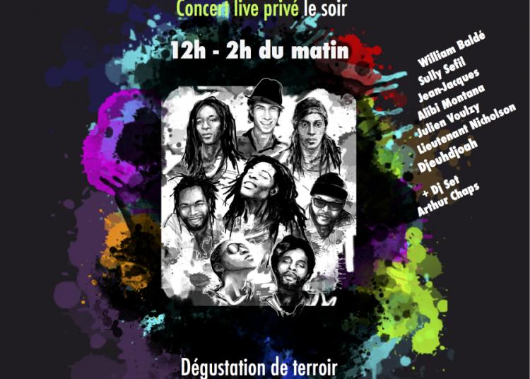 Festival Musique Rotary 2016