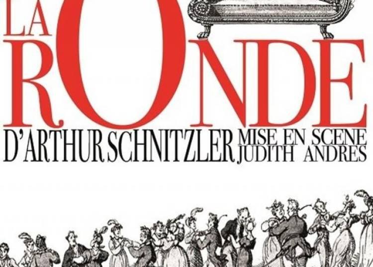 La ronde d'Arthur Schnitzler � Paris 11�me