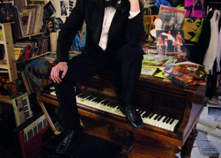 Pr�sentation de saison  et Pianistologie avec Simon Fache � Melun