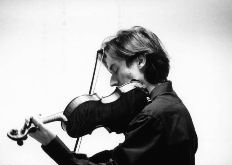 Quatuor Bela, Pattar Schubert � Enghien les Bains