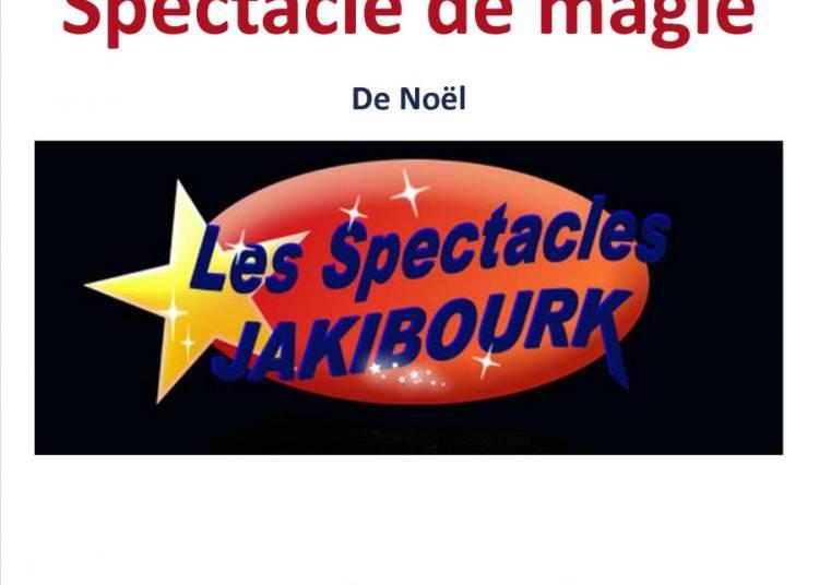 Spectacle de No�l � Saint Coulomb