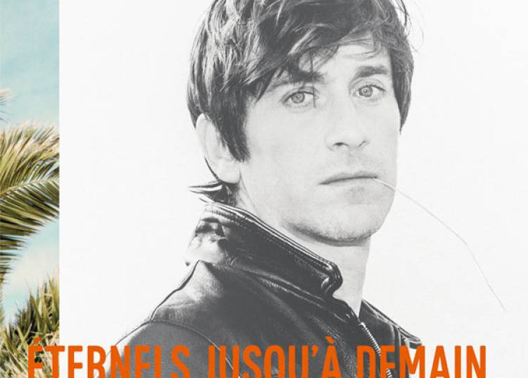 Thomas Dutronc � Tours