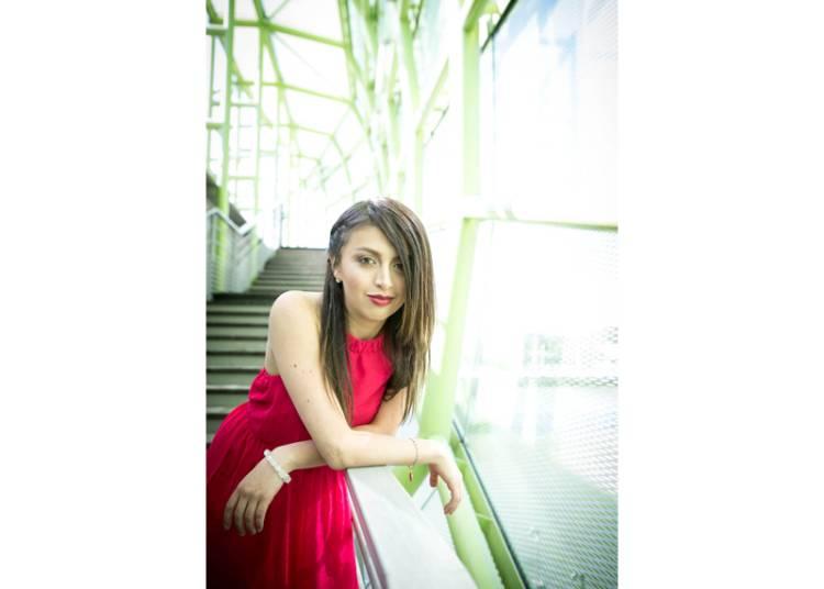 Andrea Quartet � Paris 4�me