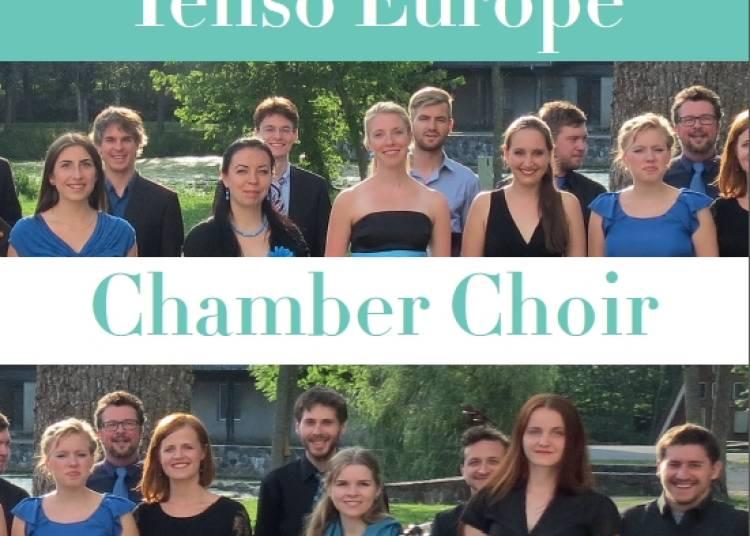Concert Choeur de chambre � Paris 1er