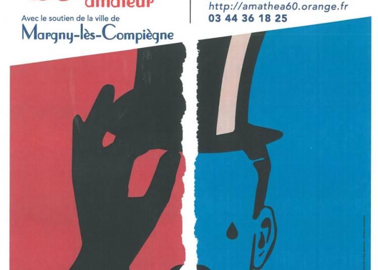 C�t� Jardin - Festival de Th��tre 2015