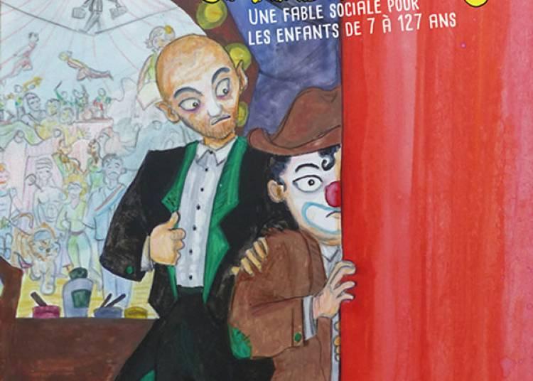Le Grand Pestac de Syrano � Paris 11�me