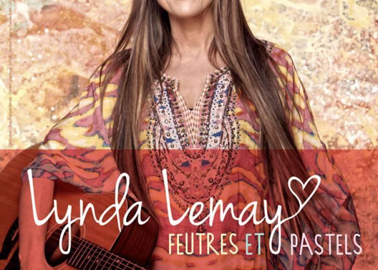Lynda Lemay � Dijon