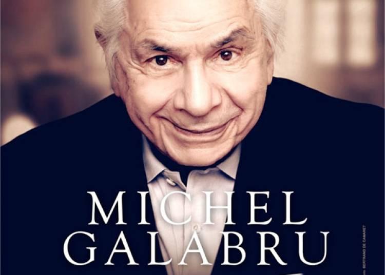 Michel Galabru � Bruguieres