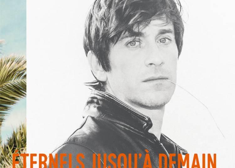 Thomas Dutronc � Angers