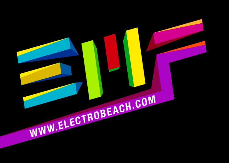 Festival Electrobeach 2016