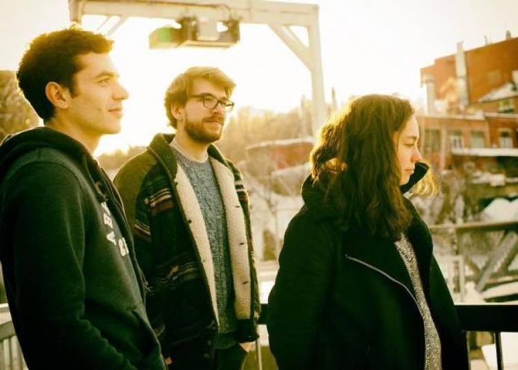 Simon Denizart Trio � Paris 1er