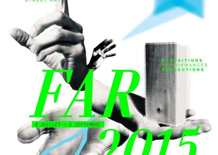 Festival FAR - La Fabrique � R�ves 2015