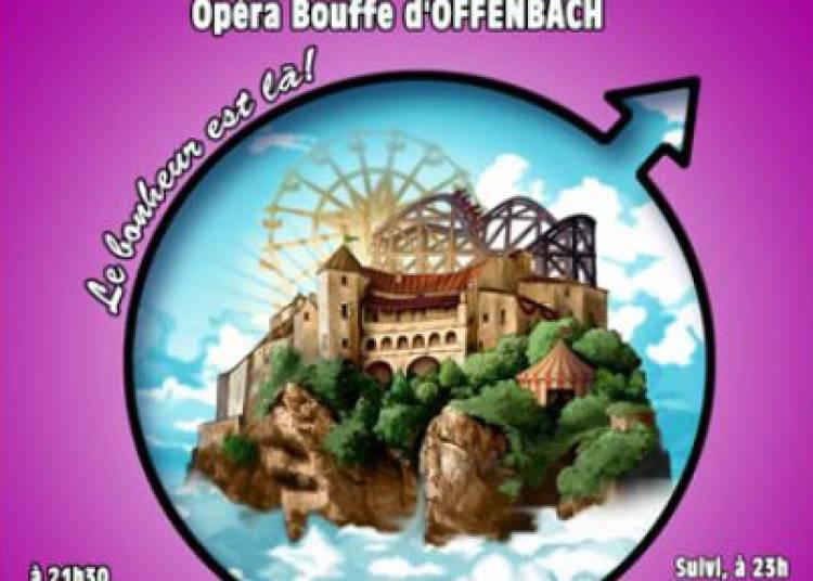 Festival des ch�teaux de Bruniquel 2015