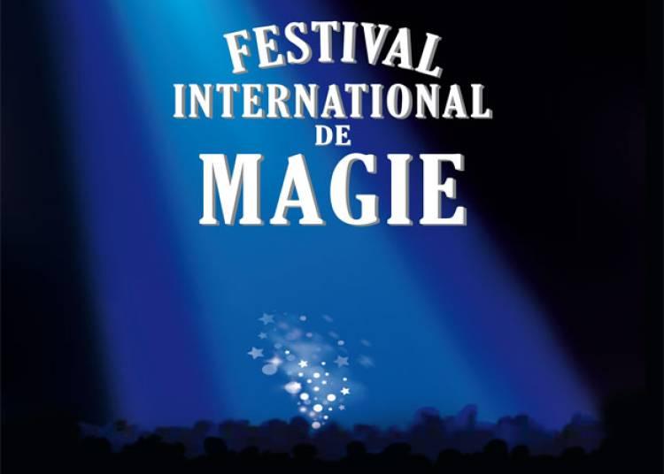 Festival International De Magie 2016
