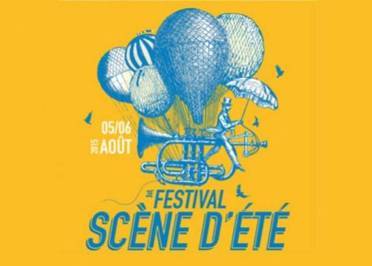 Festival Sc�ne d'�t� Dieulefit 2015