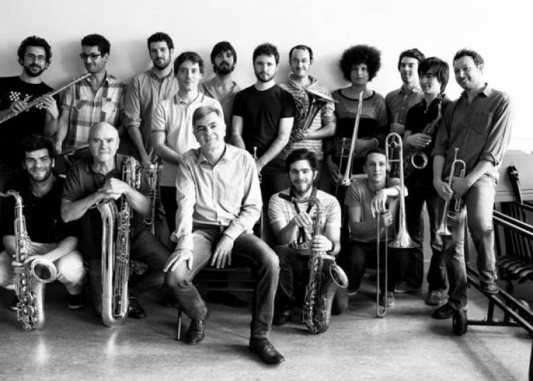 Gil Evans Paris Workshop � Paris 20�me
